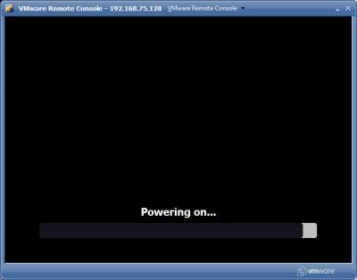 VMware VMRC Tool